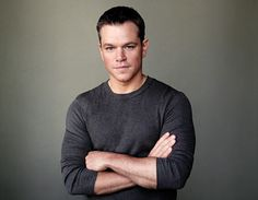 """""""If I had a bucket list, I'd say raising my four girls to be strong, good women would be number one.""""  Matt Damon"""