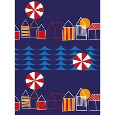 My pattern Holiday / Rebers design