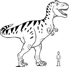 Coloring Page 2018 for Tiranosaurio Rex Para Colorear, you can see Tiranosaurio Rex Para Colorear and more pictures for Coloring Page 2018 at Children Coloring. Dinosaur Crafts, Dinosaur Toys, Dinosaur Party, Dinosaur Coloring Pages, Colouring Pages, Coloring Sheets, Dinosaur Images, Dinosaur Pictures, Clipart Gallery