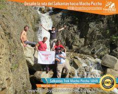 Agencia Operadora ENJOY PERU HOLIDAYS. Mejores Operadores de la ruta Salkantay, Reservas e informes a enjoyperuholidays@hotmail.com - www.salkantay-trek.org - www.enjoyperuholidays.com