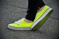 My teen years. I want neon back in my life. :D