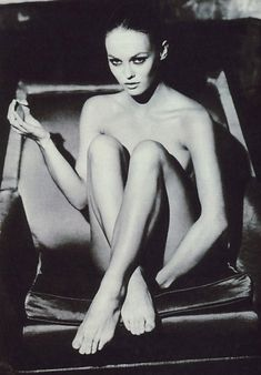 Adriana lima nude movie