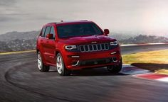 The 2014 Jeep Grand Cherokee adds great turbodiesel fuel economy to a resume already blushing with talent. Find out why the 2014 Jeep Grand Cherokee is rated by The Car Connection experts. Jeep Grand Cherokee Srt, Jeep Cherokee Sport, Station Wagon, Srt8 Jeep, Mopar, Detroit Auto Show, Chrysler Dodge Jeep, Jeep Dodge, 2016 Jeep