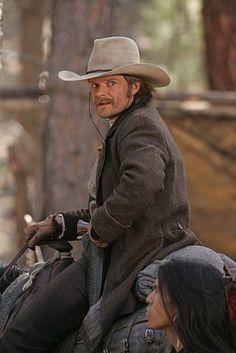Steve Zahn - Comanche Moon (2008)