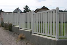 ogrodzenia pionowe - Szukaj w Google