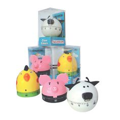 48 Best Cute Kitchen Timers Images Kitchen Timers Cute Kitchen