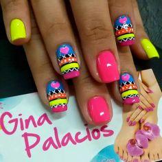 extreme line designs  nails  simple nail designs nail