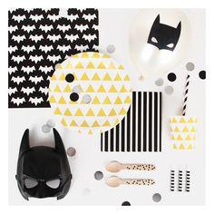 Le kit Batman