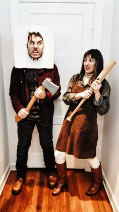 The Best of Halloween Costumes 2014