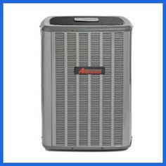 Amana Distinctions SSX14 Air Conditioner