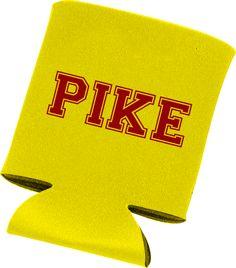 Pi Kappa Alpha www.adamblockdesign.com