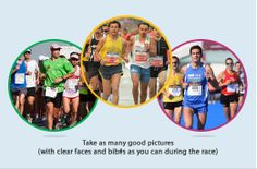 ScoutFoto - Photo recognition for running events