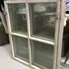 Ikkunanpokat, 45 € - Antiikki & Design - AntiikkiShop
