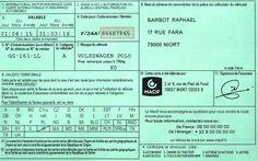 Carte Verte Et Assurances En Ligne Assurance Habitation, Carte Vitale, Automobile, Assurance Auto, Event Ticket, Boarding Pass, Guide, Health Insurance, Car Insurance