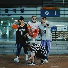 EXO #BaekXiuChen <3