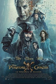 Watch->> Pirates of the Caribbean: Dead Men Tell No Tales 2017 Full - Movie Online