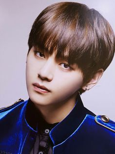 ♡Taehyung Royal Beauty ♡
