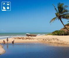Você já conhece a Costa Dourada? Um pedaço especial do litoral da Bahia e do Espírito Santo, com praias paradisíacas e quase desertas. Aproveite os próximos feriados de 2015 e viaje para a Costa Dourada com a Clube Turismo! http://www.clubeturismo.com.br/site/index.php