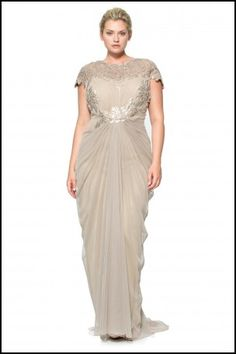 Plus Size Dresses Wear Guest Wedding