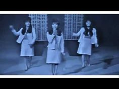 THE SHIRELLES - Will You Still Love Me Tomorrow [ 60's Video In NEW STEREO ].mp4 - YouTube