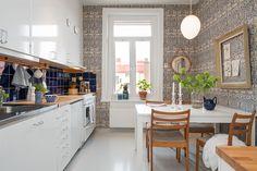 Una casa llena de luz natural | Decoración