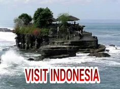 Come to Indonesia