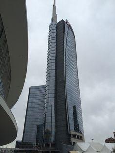 Milan Milan, Skyscraper, Multi Story Building, Travel, Skyscrapers, Viajes, Destinations, Traveling, Trips