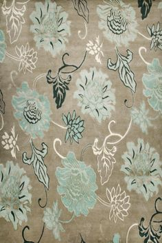 Chinoiserie (Taupe) - Rug Collections - Designer Rugs - Premium Handmade rugs by Australia's leading rug company