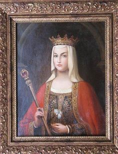 Anne of Kiev.Queen of France. Anne of Kiev (born Anna Yaroslavna, also called Agnes; c. 1030 – 1075) was the Ruthenian queen consort of Henry I of France from 1051 to 1060, and regent for her son, Philip I of France.