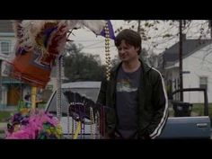 "TREME (HBO). Last Scene. Song: ""Do You Know What It Means To Miss New Orleans?"" by John Boutte."