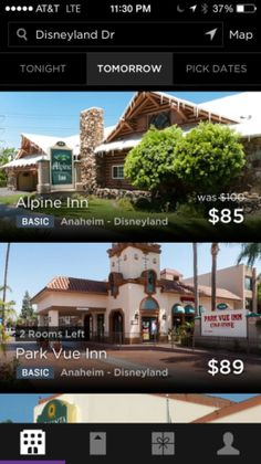 Disneyland Area Hotel Reviews & Rankings - Disney Tourist Blog