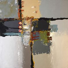 "Bennett Galleries Nashville - John Hyche ""Distant"""