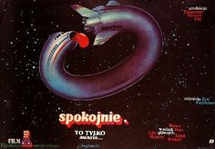 Polish poster for AIRPLANE 2