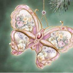 Lena Liu Ornament