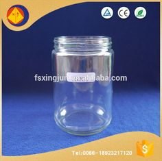 China oem manufacturer wide mouth round airtight transparent kitchen tea coffee sugar canisters white