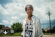 What Is the Place for Black People in Post-Katrina New Orleans? | TakePart