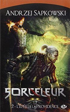 Sorceleur, Tome 2: L'Épée de la providence de Andrzej Sap... https://www.amazon.fr/dp/2811205071/ref=cm_sw_r_pi_dp_x_hiYryb1BATMD0