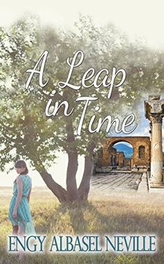 A Leap In Time - http://www.justkindlebooks.com/a-leap-in-time/
