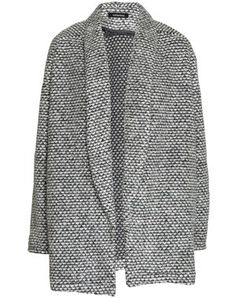 Wackerhaus    Teak wool boucle jacket
