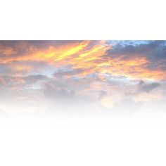 sky gradient ❤ liked on Polyvore featuring sky, tubes, backgrounds, clouds, cielo and effects