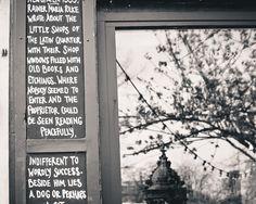 Shakespeare and Company   Rainer Rilke   The French Kiosk @Etsy