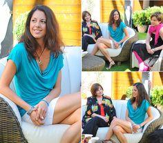 Ritka közös fotók! Endrei Judit kisebbik lányával állt kamerák elé | femina.hu