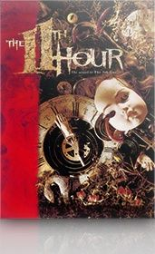 11th Hour, The for download $3.99 - GOG.com What's cool about it: The haunted mansion of the insane Henry Stauf comes back to life. Beautifully rendered 3D world with live actors and a superb musical score. Time-bending contemporary mystery with diverse and perilous challenges.