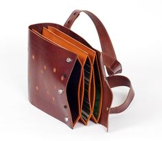 Leather on Pinterest | Backpacks, Backpack Tutorial and Leather ...
