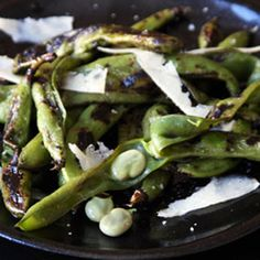 Spring Produce Guide: Fava Beans, Fava Bean Recipes and More | SAVEUR