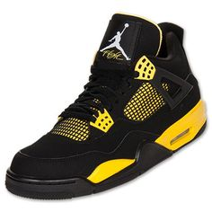 I love it when I'm going to the mall I see Michael Jordan shoes