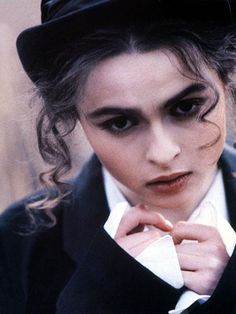 Helena Bonham Carter is still my biggest crush and style icon, after too many years to mention.