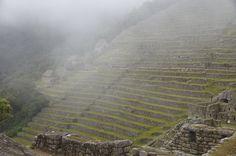 Lost City of Machu Picchu