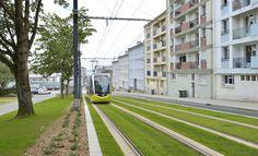 Richez Associes / le-tramway-de-brest