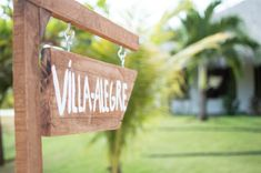Welcome at one of our very special holiday homes! Villa Alegre.